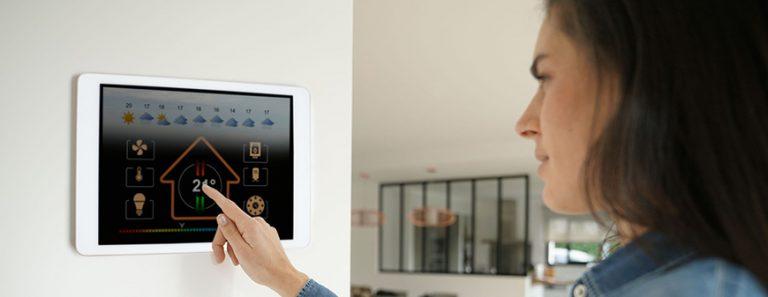 Votre maison automatisée en 10 étapes